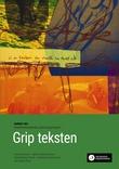 """""""Grip teksten - norsk vg3"""" av Agnete Andersen Bueie"""