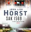"""""""Sak 1569 - en William Wisting krim"""" av Jørn Lier Horst"""