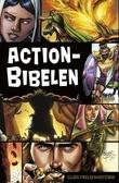 """""""Actionbibelen - Guds frelseshistorie"""" av Doug Mauss"""