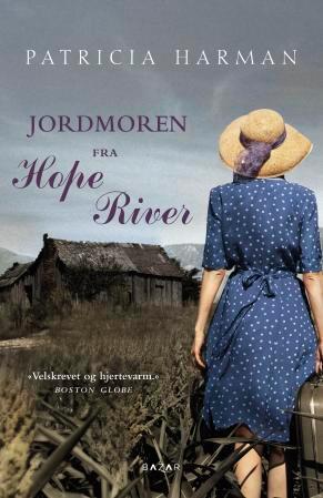 """""""Jordmoren fra Hope River"""" av Patricia Harman"""