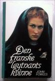 """""""Den franske løytnants kvinne"""" av John Fowles"""