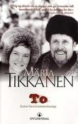 """""""To - scener fra et kunstnerekteskap"""" av Märta Tikkanen"""