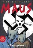 """The Complete Maus"" av Art Spiegelman"
