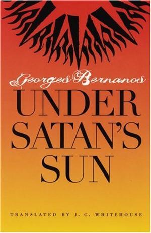 """""""Under Satan's Sun"""" av Georges Bernanos"""