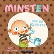 """""""Minsten har en potte"""" av Mervi Lindman"""