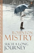 """Such a long journey"" av Rohinton Mistry"