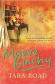 """""""Tara road"""" av Maeve Binchy"""