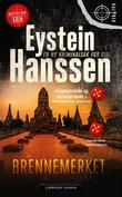 """""""Brennemerket"""" av Eystein Hanssen"""