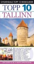 """Tallinn - topp 10"" av Jonathan Bousfield"