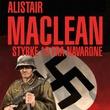 """""""Styrke 10 fra Navarone"""" av Alistair MacLean"""