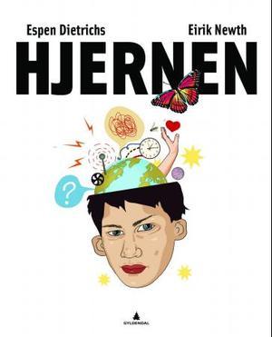 """""""Hjernen"""" av Espen Dietrichs"""