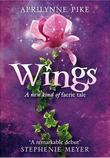 """""""Wings"""" av Aprilynne Pike"""