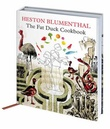 """The fat duck cookbook"" av Heston Blumenthal"
