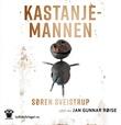 """""""Kastanjemannen"""" av Søren Sveistrup"""