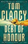 """Debt of honour"" av Tom Clancy"