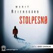 """""""Stolpesnø"""" av Marit Reiersgård"""