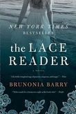 """The lace reader"" av Brunonia Barry"