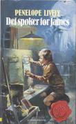 """""""Det spøker for James"""" av Penelope Lively"""