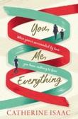 """You me everything"" av Catherine Isaac"