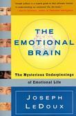 """""""The Emotional Brain - The Mysterious Underpinnings of Emotional Life"""" av Joseph E. LeDoux"""