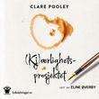 """""""Kjærlighetsprosjektet"""" av Clare Pooley"""