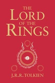 """The lord of the rings"" av John Ronald Reuel Tolkien"