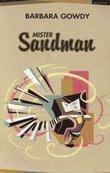 """""""Mister Sandman"""" av Barbara Gowdy"""