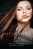 """Last Sacrifice"" av Richelle Mead"
