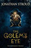 """""""The Golem's Eye"""" av Jonathan Stroud"""