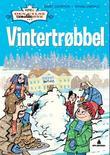 """""""Vintertrøbbel"""" av Måns Gahrton"""