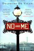 """No and me"" av Delphine de Vigan"