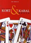 """Den store kort & kabalboken"" av Bo Norlin"