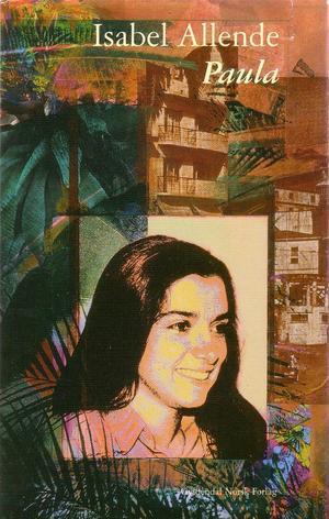 """Paula"" av Isabel Allende"