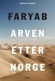 """""""Faryab - arven etter Norge"""" av Anders Hammer"""