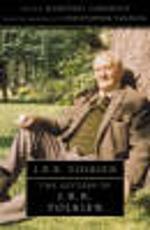 """The letters of J.R.R. Tolkien"" av Humphrey Carpenter"