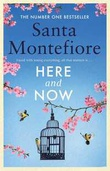 """Here and now"" av Santa Montefiore"