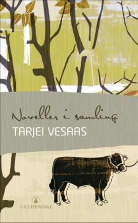 """""""Noveller i samling"""" av Tarjei Vesaas"""