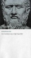 """""""Symposion - drikkegildet i Athen"""" av Platon"""