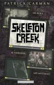 """""""Skeleton creek - Ryans dagbok"""" av Patrick Carman"""