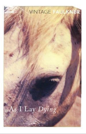 """As I Lay Dying"" av William Faulkner"