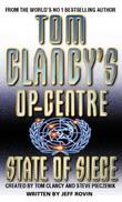 """State of siege"" av Tom Clancy"