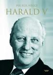 """""""Harald V - en biografi"""" av Per Egil Hegge"""