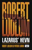 """Lazarus' hevn"" av Robert Ludlum"