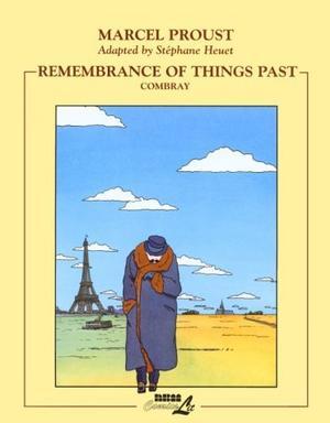 """""""Remembrance of Things Past - Combray v.1"""" av Marcel Proust"""