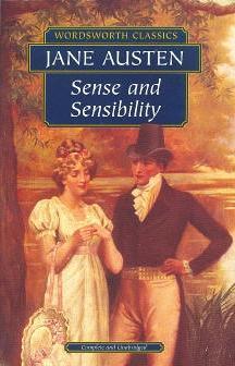 """Sense and Sensibility (Wordsworth Classics)"" av Jane Austen"