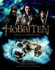 """""""Hobbiten - Smaugs ødemark i bilder"""" av Jude Fisher"""