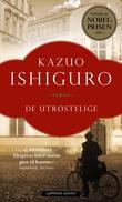 """""""De utrøstelige"""" av Kazuo Ishiguro"""