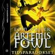 """""""Artemis Fowl og tidsparadokset"""" av Eoin Colfer"""