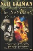 """The Sandman Endless Nights"" av Neil Gaiman"