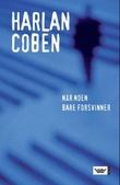 """""""Når noen bare forsvinner"""" av Harlan Coben"""